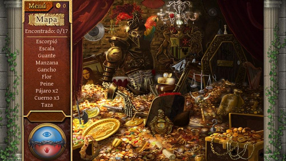 The Magician's Handbook: Cursed Valley