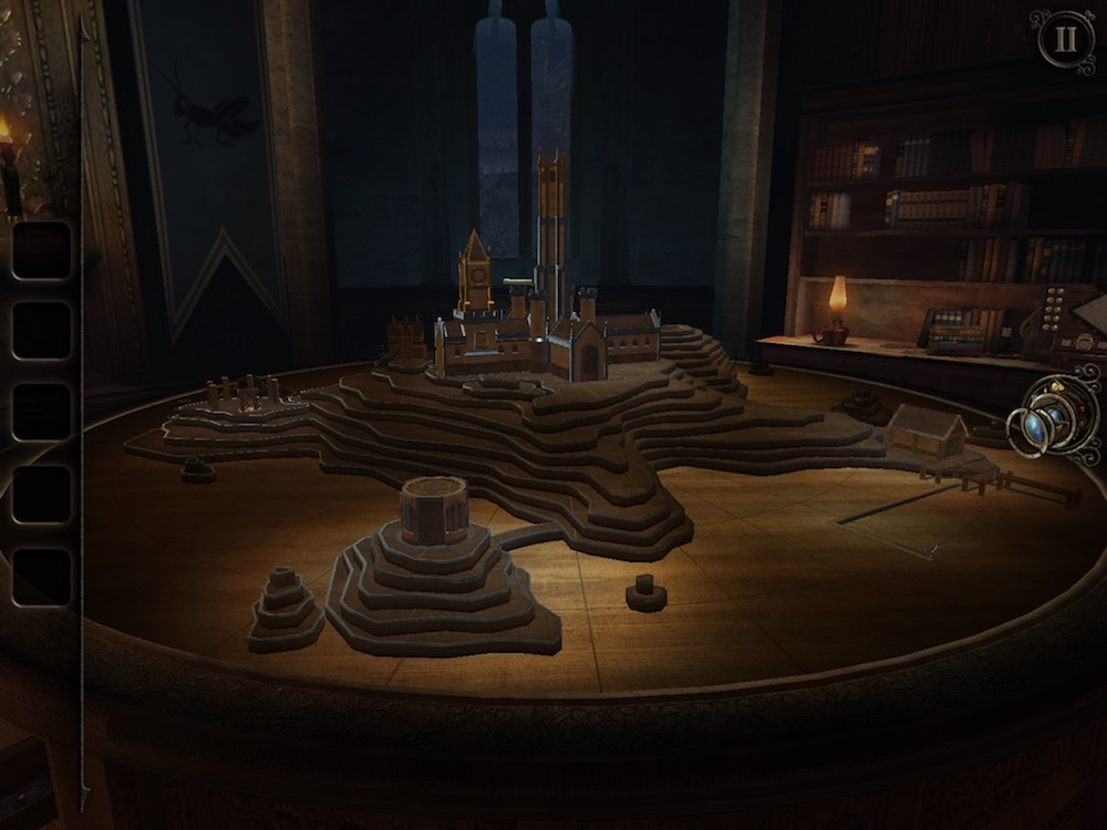 The Room Three 3 - Room Escape juego de escape