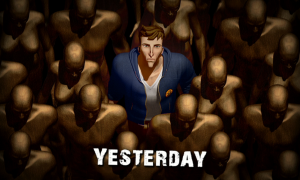 Titre Yesterday