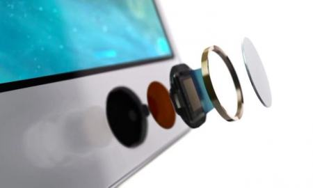 Touch ID Capas
