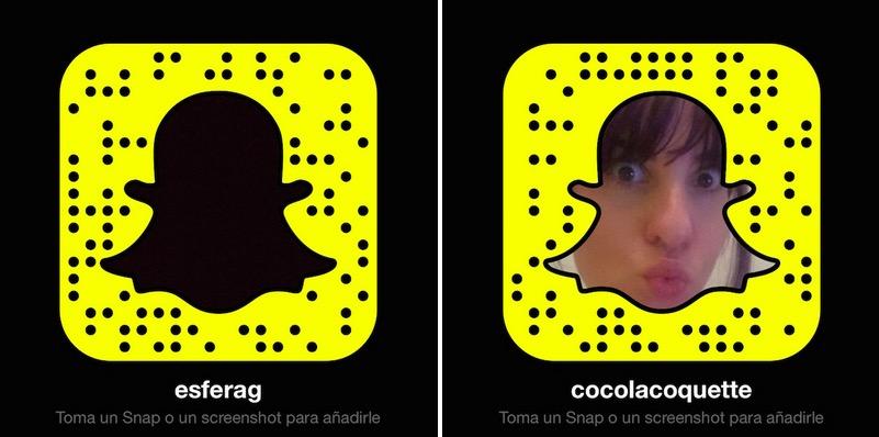 trucos para Snapchat 11