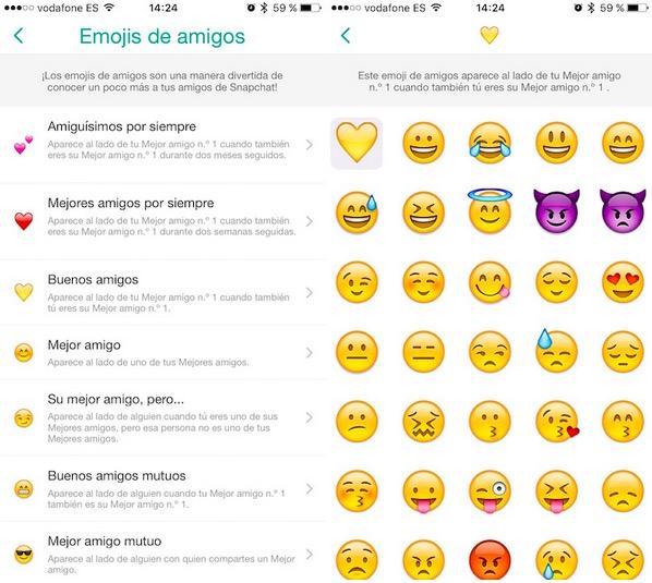 trucos para Snapchat 8