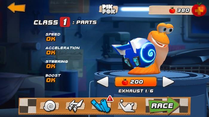 Turbo Racing League 2