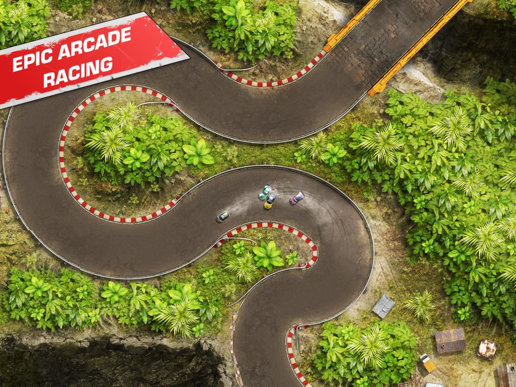 VS. Racing 2 b