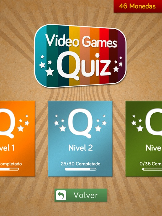 Video Games Quiz 1
