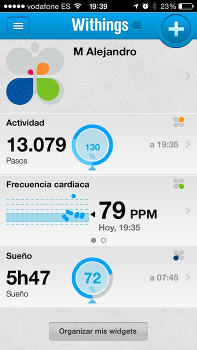 Withings 3