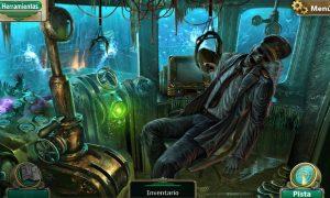 Wraiths of Eden 2