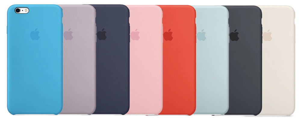 0afb988a4ca Noticia Así son los nuevos accesorios que llegaron junto con los iPhone  6S/6S Plus, el iPad Pro y.
