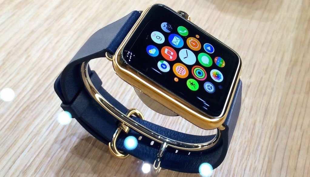 Se dice, se comenta: Nuevo Apple Watch para mediados del 2016