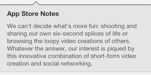 appstore notes2