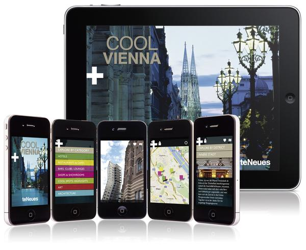 coolcities idevices