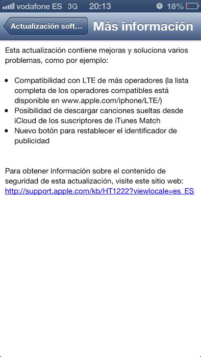 iOS 61 1