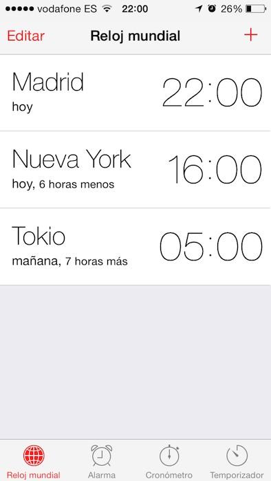 iOS 7 beta 3 4