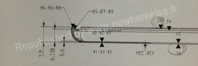 iPad 5 esquemas 2