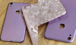 iPhone 7 - 4 altavoces
