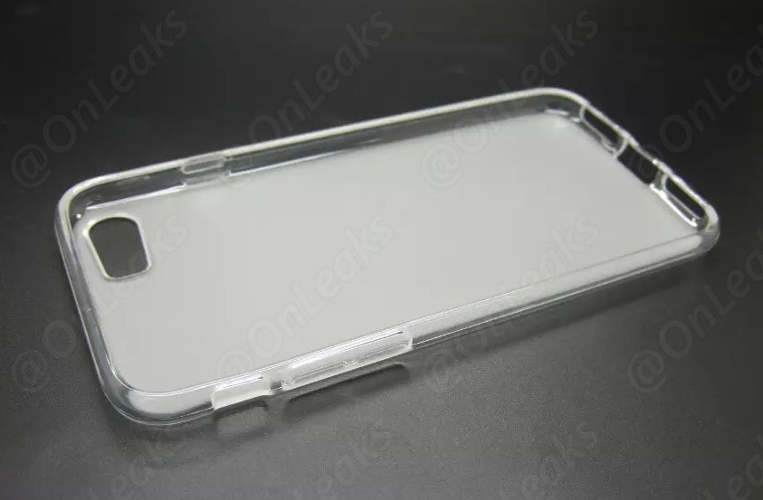 primera funda para iPhone 7