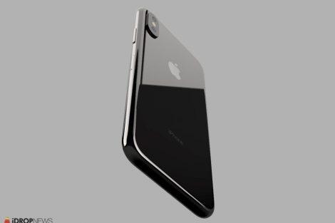 iPhone 8 X iOS 11