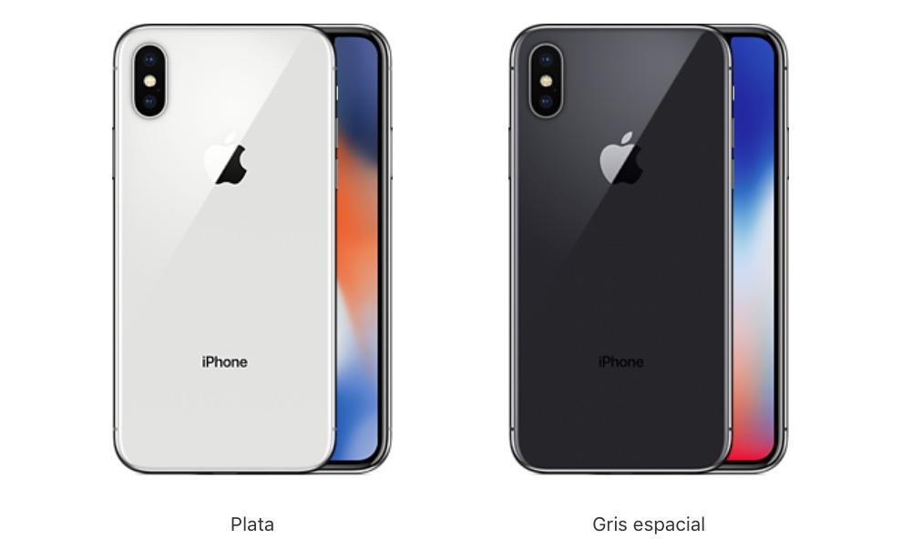 El nuevo iPhone X ya se puede reservar desde España