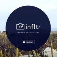 infltr App Store