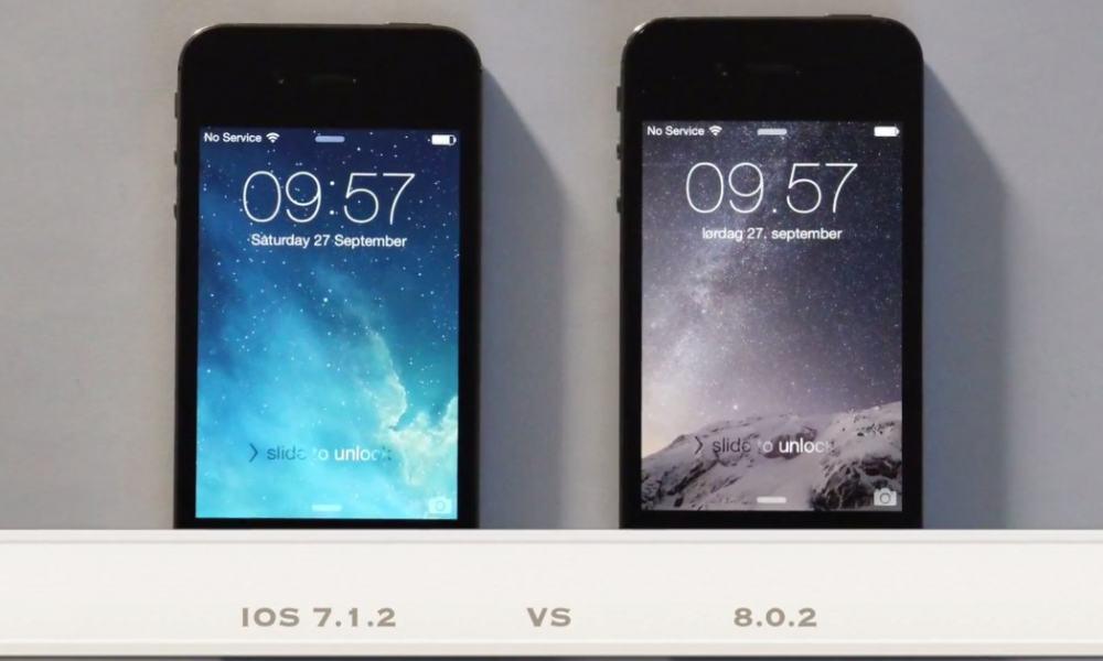 iphone-4s-ios-7.1.2-vs-ios-8.0.2