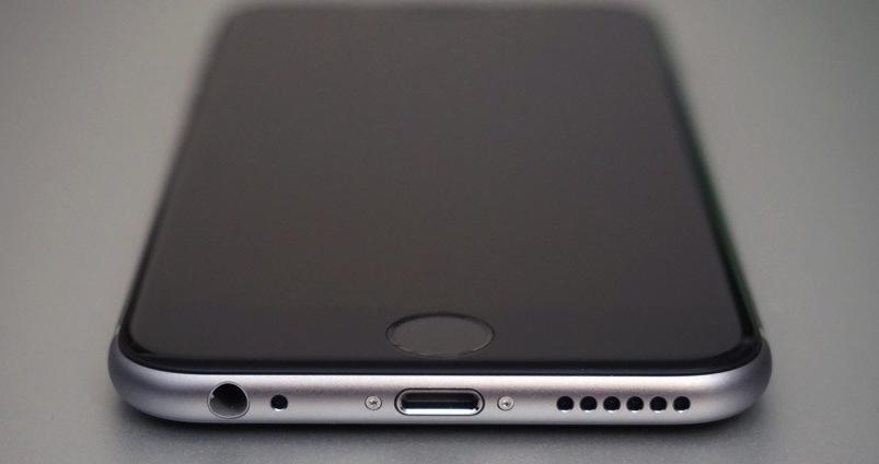 El futuro iPhone 7 podr�a carecer de una entrada 3.5mm