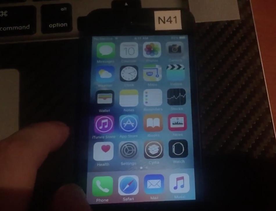 iphone-ios-9-beta-jailbreake