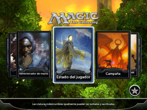 Magic: The Gathering ? Duels of the Planeswalkers 2013 ya está