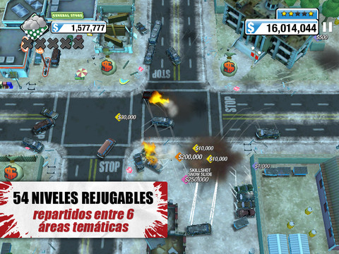 mza 7555688184184493555.480x480 75 Burnout CRASH! llega a la App Store