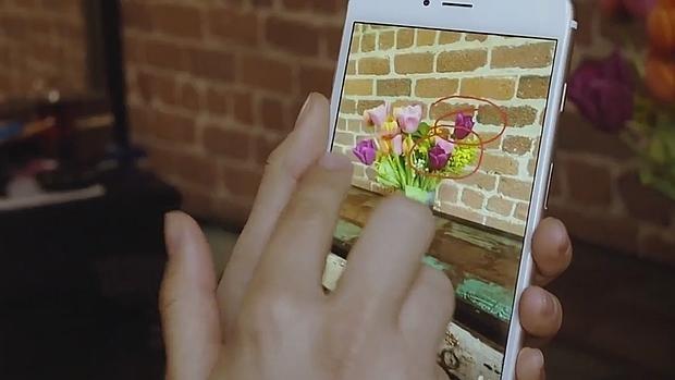 Periscope se actualiza y nos permite dibujar en pantalla