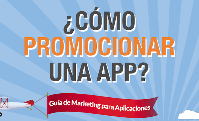 promote an app