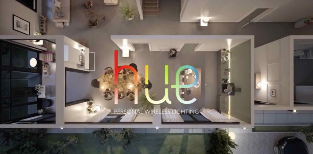 Philips Hue se hace compatible con HomeKit y con Siri