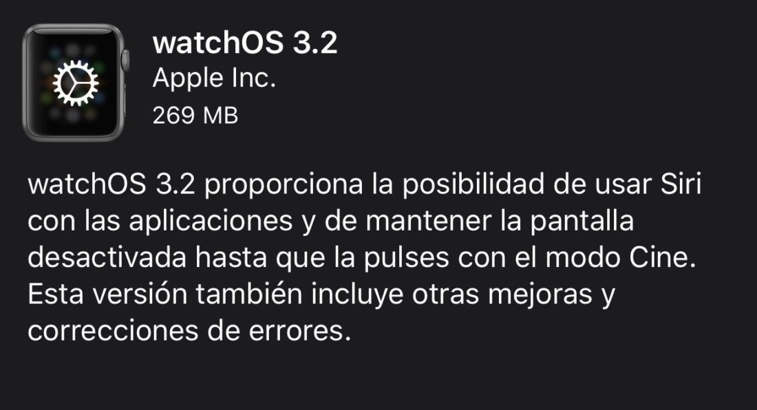 watchOS 3.2 para <stro />Apple℗</strong> Watch&#8221; width=&#8221;1238&#8243; height=&#8221;671&#8243; srcset=&#8221;http://www.esferaiphone.com/uploads/watchOS-3.2.jpg 1238w, http://www.esferaiphone.com/uploads/watchOS-3.2-300&#215;163.jpg 300w, http://www.esferaiphone.com/uploads/watchOS-3.2-768&#215;416.jpg 768w, http://www.esferaiphone.com/uploads/watchOS-3.2-1024&#215;555.jpg 1024w, http://www.esferaiphone.com/uploads/watchOS-3.2-990&#215;537.jpg 990w&#8221; sizes=&#8221;(max-width: 1238px) 100vw, 1238px&#8221; /></p> <p><span id=